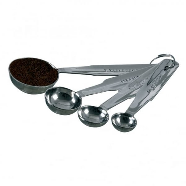 stainless-steel-measuring-spoon-set
