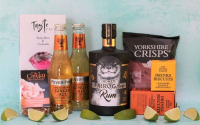 Rum Box: The Harrogate Edition