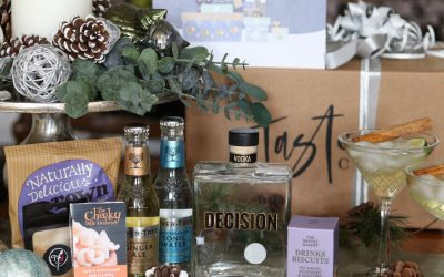 Vodka Box: The Decision Edition
