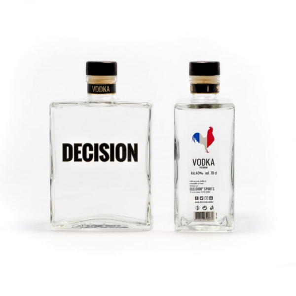 decision-vodka