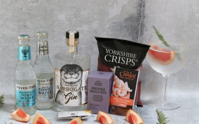 Gin Box: The Harrogate Edition